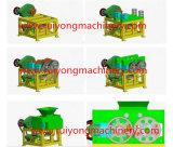 熱い販売法のコークスの粉の球の出版物機械