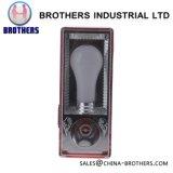 918-1 luz vendedora caliente de la antorcha de la batería del nuevo diseño del LED