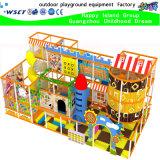Plsticの子供の屋内運動場はもてあそぶ(H15-6004)