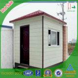 China-guter Preis-modulares umweltsmäßighaus