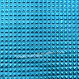 Cristallo-Come cuoio sintetico, cuoio della borsa dell'unità di elaborazione