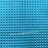 Kristall-Wie Kunstleder PU-Handtaschen-Leder