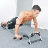 Facile d'assembler la barre de fer au corps entier idéale de séance d'entraînement