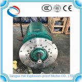 炭鉱の剪断機のためのYbsの耐圧防爆モーター