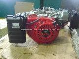 5.5HP/6.5HP Ohv 4 Slag voor de Motor Wd168/Wd200 van Genenerators van de Benzine van het Type Gx160/Gx200 van Honda