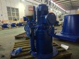 Elektrische horizontale selbstansaugende Abwasser-Pumpe