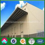 Il magazzino d'acciaio delle costruzioni d'acciaio con Ce ha verificato (XGZ-A042)