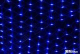 LED décoration lumière net pour l'extérieur