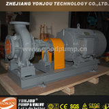 Pompe centrifuge de circulation d'huile chaude