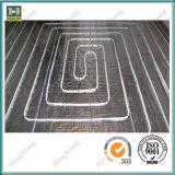 Bijgewerkte PE-RT vloer/vloerverwarming buis