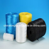 1 --- 5mm PP Agricultura Corda Twine / PP Fibrilhado Twine / Baler Twine