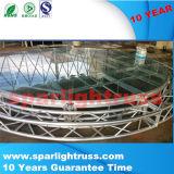 Draagbaar Stadium, het Platform die van het Stadium, het Stadium van het Overleg, de Verkoop van het Stadium vouwen