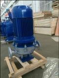 Phase unique vertical Pipeline Pompe centrifuge électrique