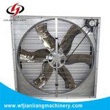 De balans Industriële Ventilator Exhausst van het Type (de Negatieve Ventilatie van de Druk)