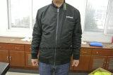 Надежный контроль качества для осмотра и обслуживания для мужчин Appllo куртка
