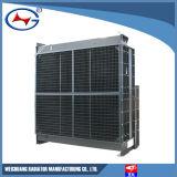 Yc12vc2510L-P-4: Radiador de aluminio de la alta calidad para los generadores