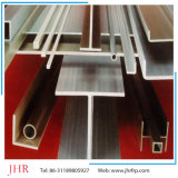 Perfis de pultrusão de fibra de vidro, FRP Frame Grating / Channel / High Strength FRP Pultruded Square Tube