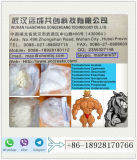 Turinabol 경구 /4-Chlorodehydromethyltestosterone Bodybuilding 스테로이드 분말
