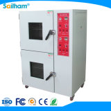 Precisione del laboratorio che asciuga forno industriale
