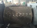 Défibreur de pneu/défibreur/pneu en caoutchouc réutilisant la ligne