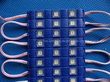 Module du pouvoir 0.72W 3 DEL d'IP68 12V 5054