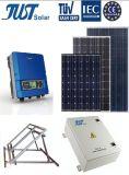 La Chine Meilleur produit 2kw sur la grille du système solaire pour le ménage