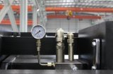 Гидровлическая машина листа металла режа