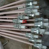 Elettrodo del livello liquido del Rod della fiamma del Ignitor