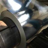 0.12mm、0.18mm、0.2mm Glは鋼鉄コイルに電流を通した