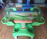 Enfant lit bébé Lit bébé/hôpital de trolley Lit de bébé/bébé de l'hôpital de chariots