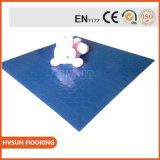 L'anti ginnastica di Crossfit di scossa sottile ricicla il rullo di gomma del pavimento della stuoia