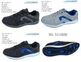 Chaussures occasionnelles des chaussures des hommes de types du numéro 51101&51102 deux