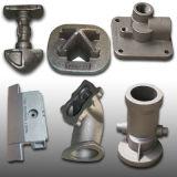 Investering die deel-Casted giet die Componenten (hs-mci-009) machinaal bewerkt