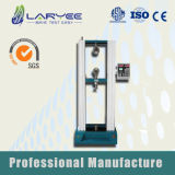 Máquina de teste elástica eletrônica de Digitas (WDS-0.5/1/2/5)