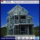 [بر] يصنع فولاذ بنايات