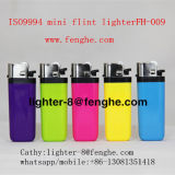 Mini isqueiro de gás do presente para a melhor qualidade do cigarro em China Fh-009