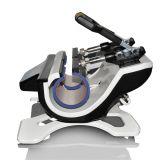 Sunmeta Digital keramische Becher-Drucken-Maschine Doppelt-Station Wärme-Presse-Becher-Drucken-Maschine