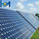 3.2mm 태양 전지판 사용 아크 매우 명확한 Tempered 태양 유리