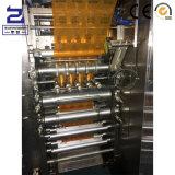 顆粒四方シール&マルチラインパッキング機械(DXDO-K500E)