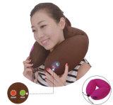 Vibrador multiusos cuello espalda masajeador corporal almohada