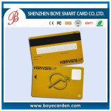 Cartão chave sem contato de listra magnética da proximidade