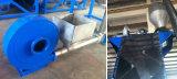Botellas de Pet, Hojuela Extractor separador/etiqueta etiqueta