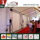 販売のための冷却装置が付いている防水展示会のテント