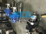 Pompe à shampooing cosmétique en émulsion homogénéisateur mélangeur (ACE-RHB-B2)