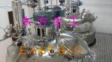 Sistema de fermentador Biopharmaceutics