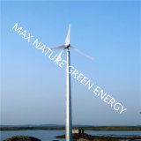 Sistema completamente galvanizado de la turbina de viento de la anticorrosión como potencia respetuosa del medio ambiente