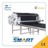 Máquina de extensión de extensión automática de la tela de la máquina