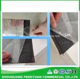건축자재를 위한 자동 접착 변경된 가연 광물 방수 막