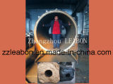 Heißer Verkaufs-fester Brennstoff-karbonisierenbrennofen