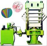 Máquina de borracha de formação de espuma do Vulcanizer da máquina da placa
